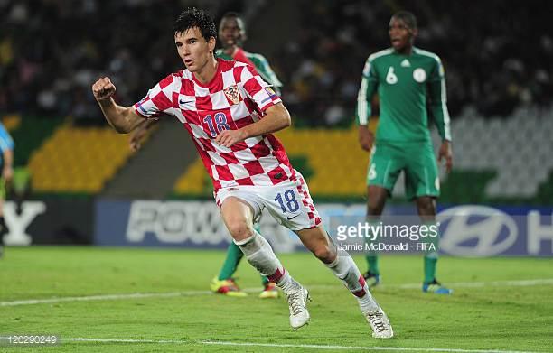 Soi kèo Croatia - Nigeria