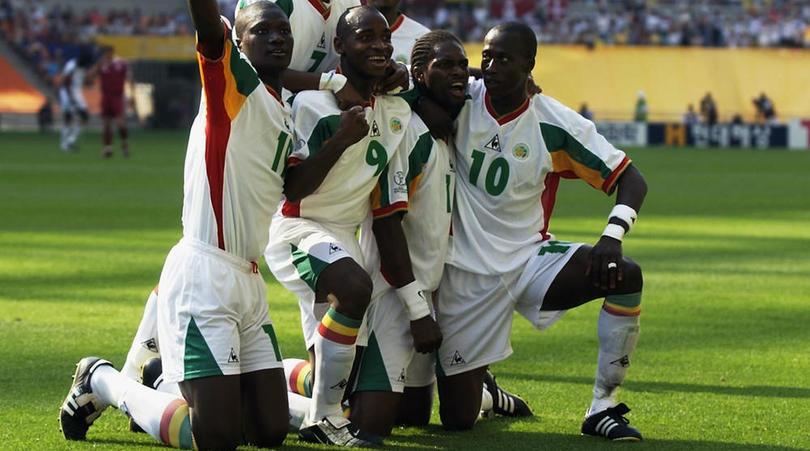 Soi kèo Croatia - Senegal