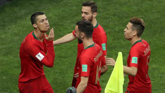 Soi kèo World Cup Iran - Bồ Đào Nha