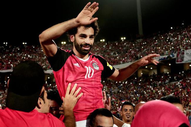 Soi kèo World Cup Nga - Ai Cập