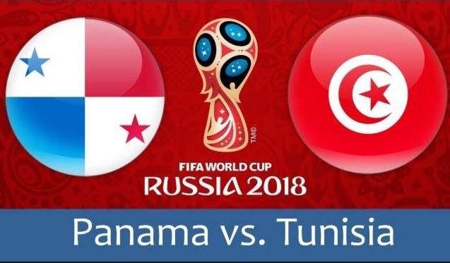 Soi kèo World Cup Panama - Tunisia