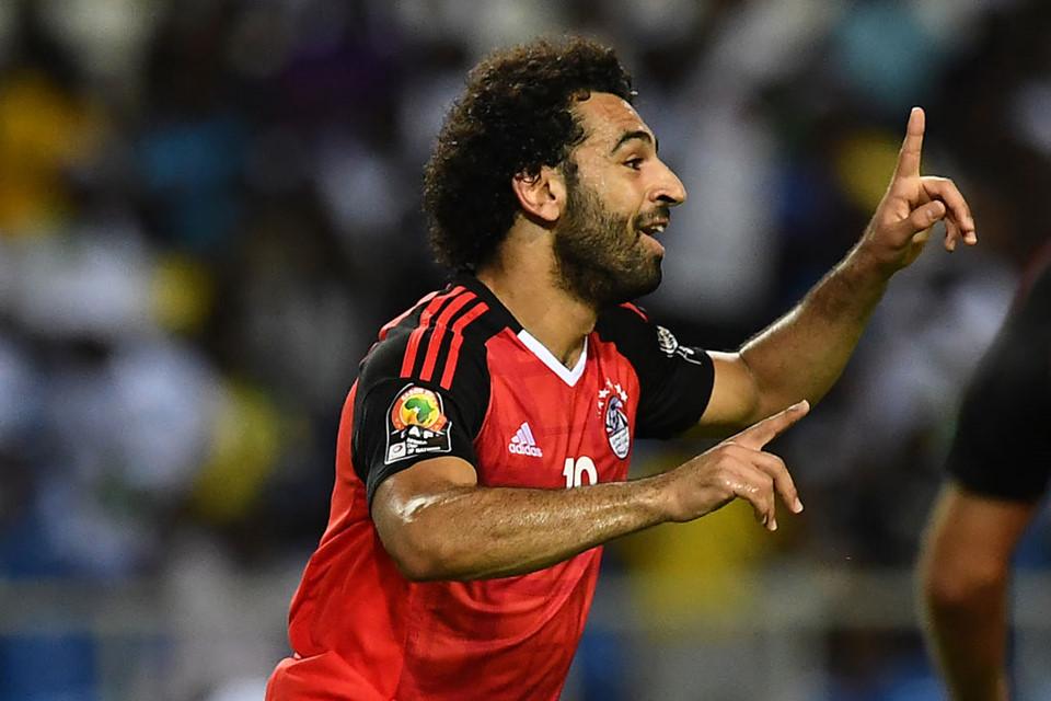 Soi kèo World Cup Saudi Arabia - Ai Cập