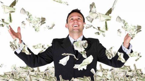 Bí quyết chơi cá cược online để thành tỷ phú