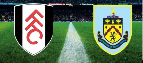Soi kèo Fulham vs Burnley 21h00 ngày 25/8