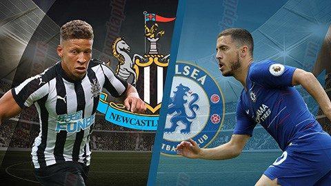 Soi kèo Newcastle vs Chelsea 22h00 ngày 26/8