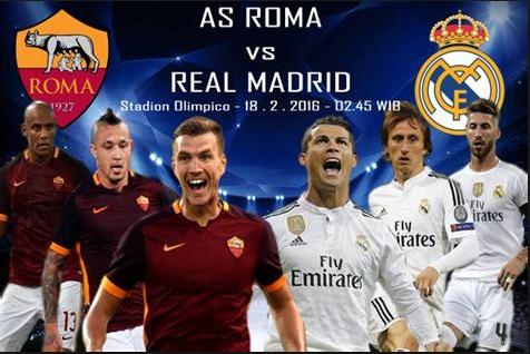 Soi kèo Real Madrid vs AS Roma, 7h05 ngày 8/8