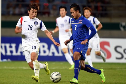 Soi kèo U23 Bangladesh vs U23 Triều Tiên, 19h30 ngày 24/8