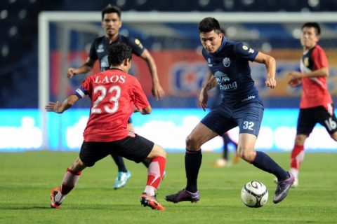 Soi kèo U23 Đài Loan vs U23 Lào, 19h00 ngày 20/8