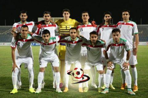 Soi kèo U23 Iran vs U23 Triều Tiên, 16h00 ngày 17/8
