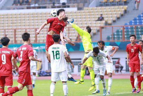 Soi kèo U23 Pakistan vs U23 Nepal, 16h00 ngày 19/8
