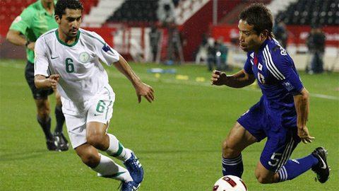 Soi kèo U23 Saudi Arabia vs U23 Nhật Bản, 16h00 ngày 27/8