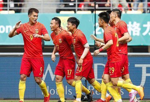 Soi kèo U23 Syria vs U23 Trung Quốc, 19h00 ngày 16/8