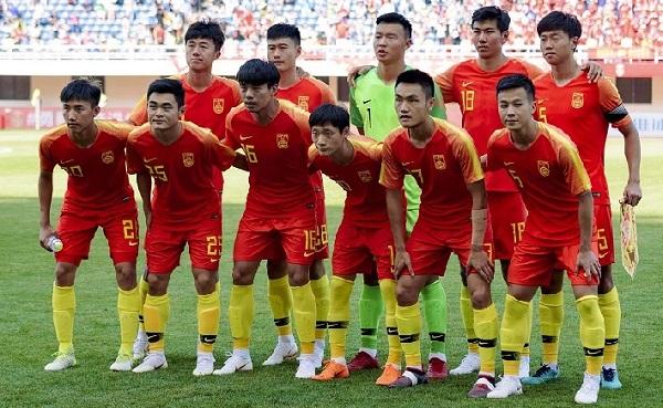 Soi kèo U23 Trung Quốc vs U23 Đông Timo, 16h00 ngày 14/8