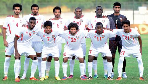 Soi kèo U23 UAE vs U23 Syria, 19h00 ngày 14/8