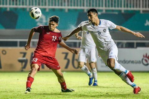 Soi kèo U23 Uzbekistan vs U23 Hồng Kông, 16h00 ngày 23/8