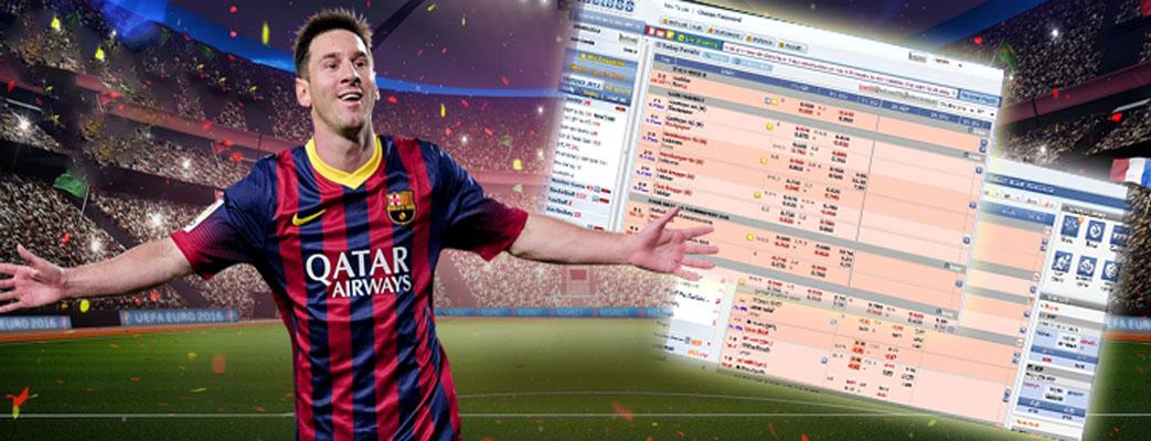 Tỷ lệ bóng đá 1