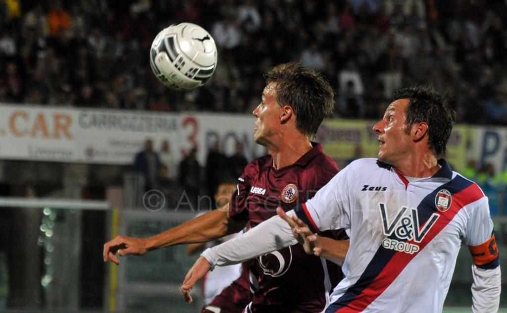 Soi kèo Livorno vs Crotone