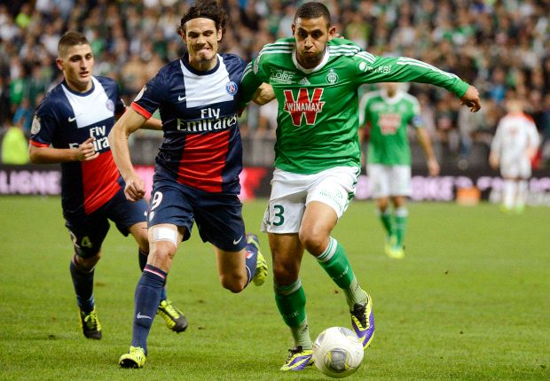 Link Sopcast, Acestream PSG vs St.Etienne