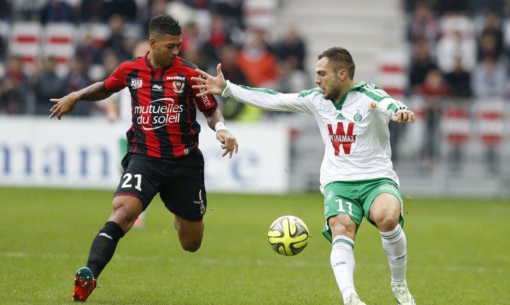 Link Sopcast, Acestream Nice vs Rennes