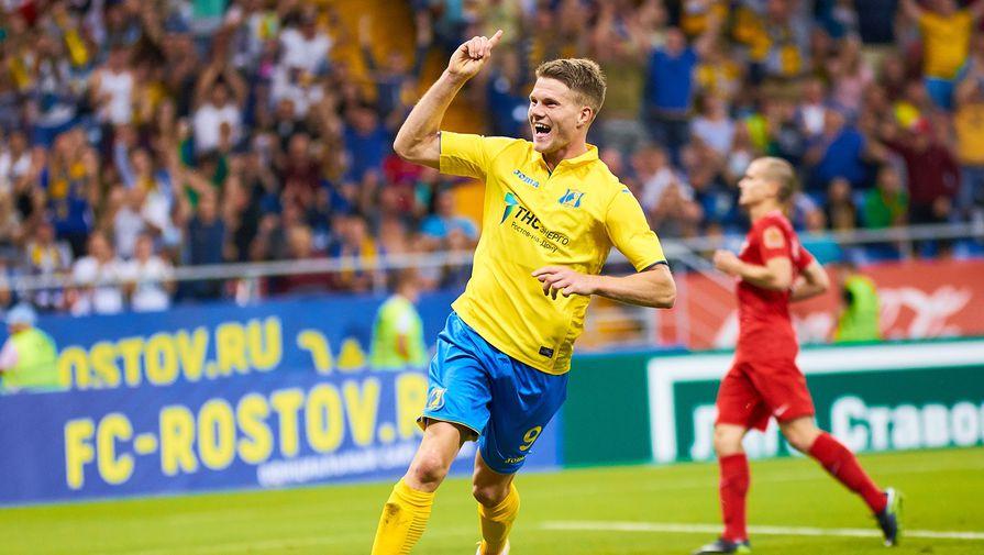 Soi kèo Ural vs Rostov