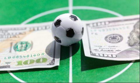 Phương thức cá cược bóng đá giành phần thắng