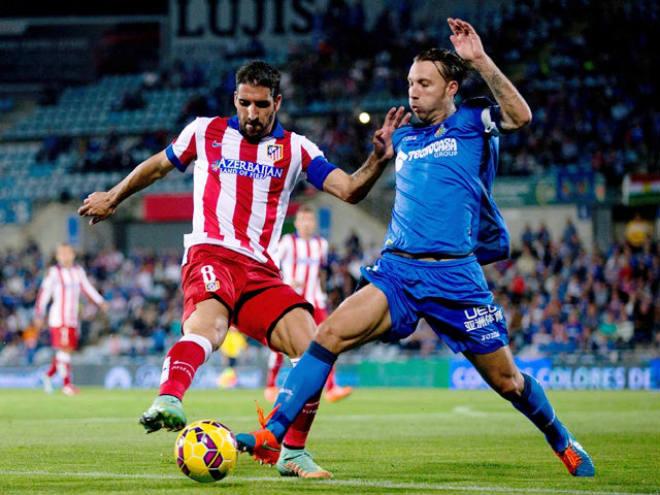 Kèo nhà cái Atletico Madrid vs Girona