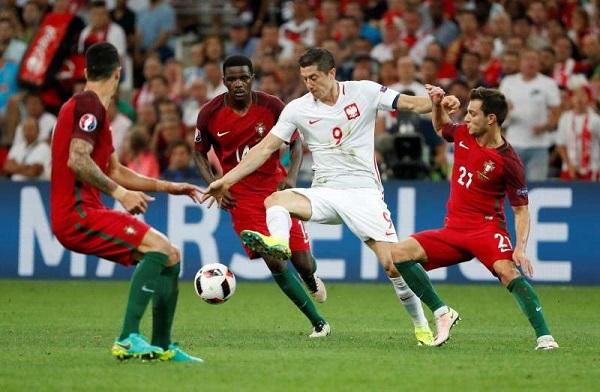 Kèo nhà cái Ba Lan vs Latvia