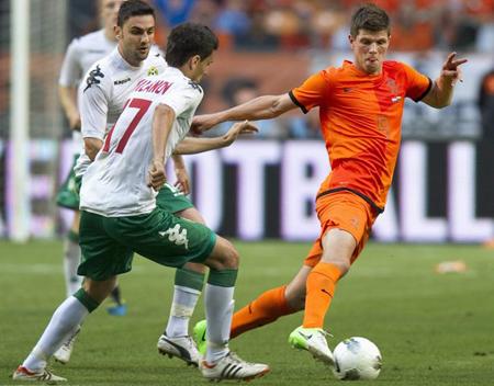 Kèo nhà cái Bulgaria vs Montenegro