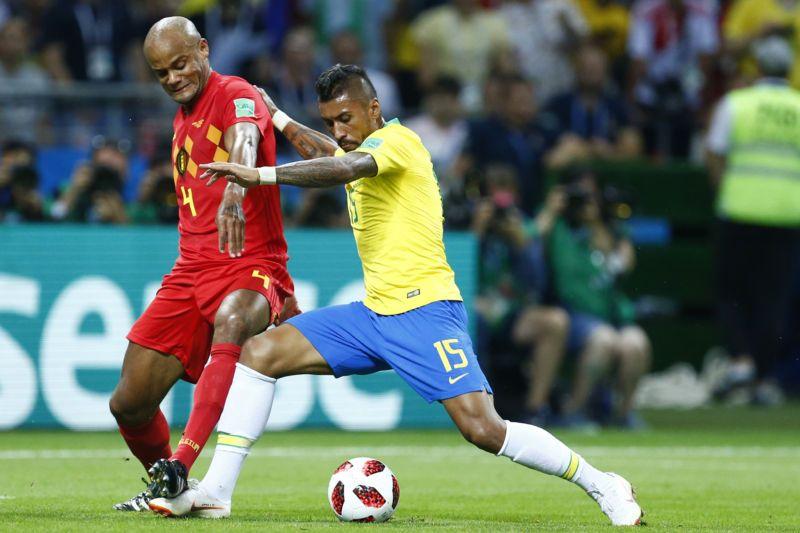 Kèo nhà cái Czech vs Brazil