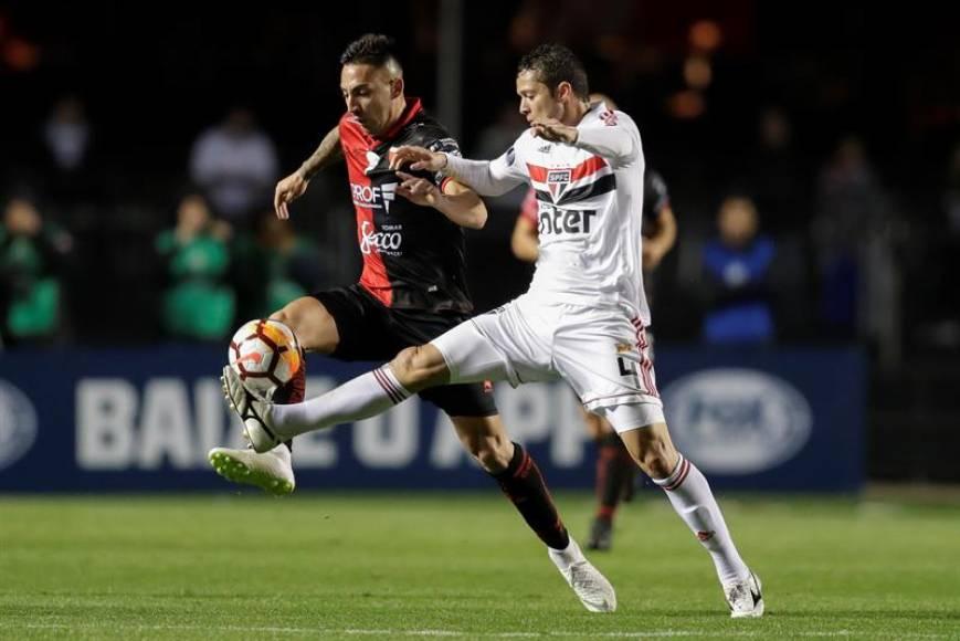Kèo nhà cái Deportivo Municipal vs Colon