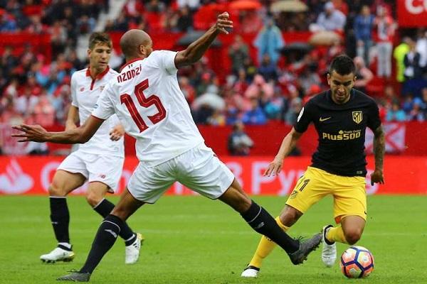 Kèo nhà cái Gijon vs Oviedo