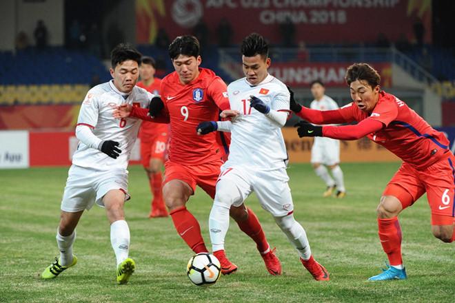 Kèo nhà cái Hàn Quốc vs Bolivia
