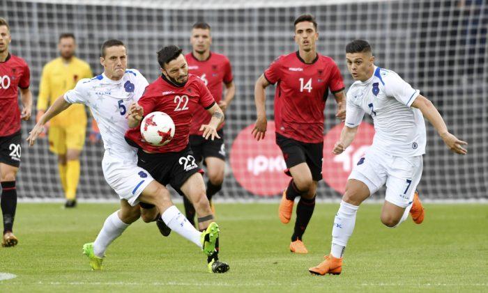 Kèo nhà cái Kosovo vs Bulgaria