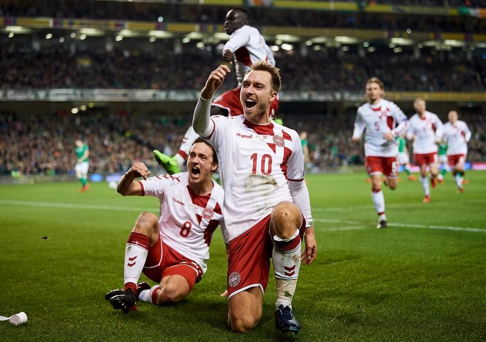 Kèo nhà cái Kosovo vs Đan Mạch