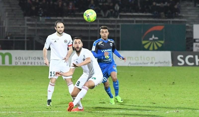 Kèo nhà cái Lens vs Le Havre