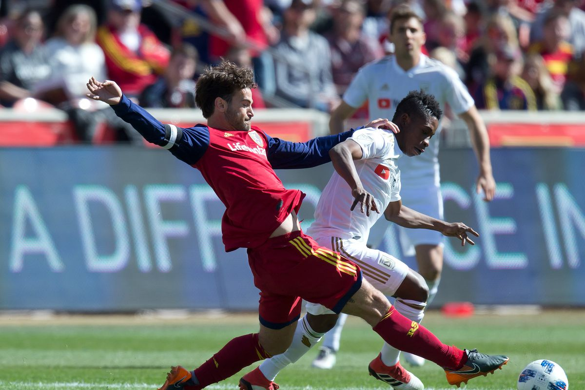 Kèo nhà cái Los Angeles vs Real Salt Lake