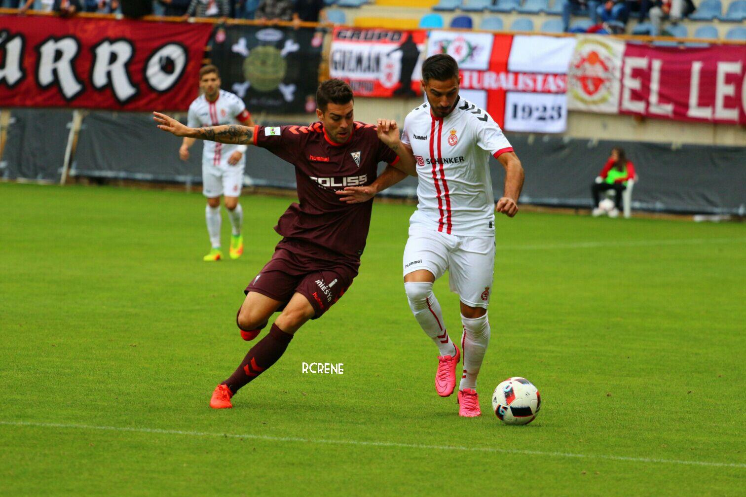 Kèo nhà cái Lugo vs Albacete