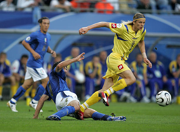 Kèo nhà cái Luxembourg vs Ukraine