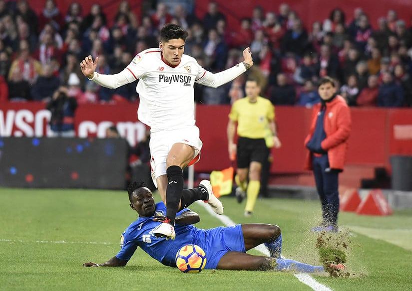 Kèo nhà cái Sevilla vs Valencia