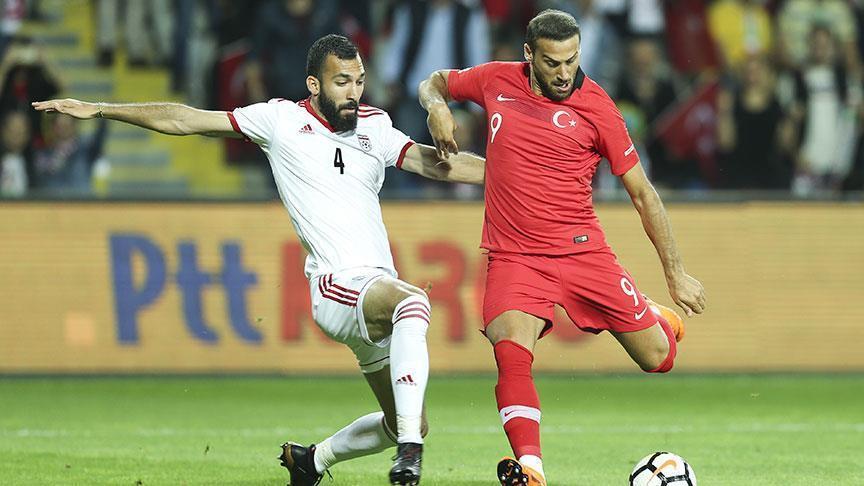 Kèo nhà cái Thổ Nhĩ Kỳ vs Moldova