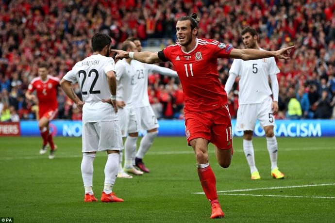 Kèo nhà cái Wales vs Slovakia