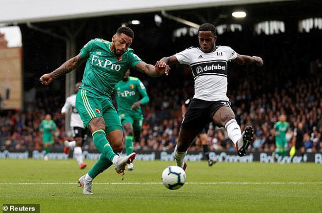 Kèo nhà cái Watford vs Fulham