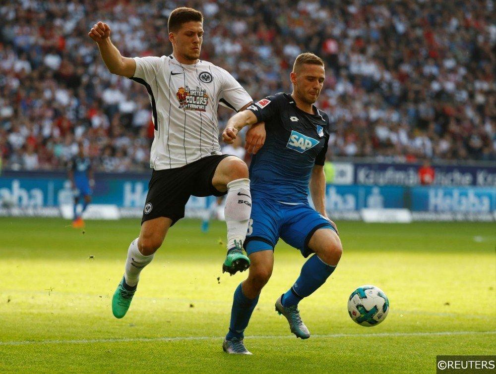 Kèo nhà cái Augsburg vs Hoffenheim