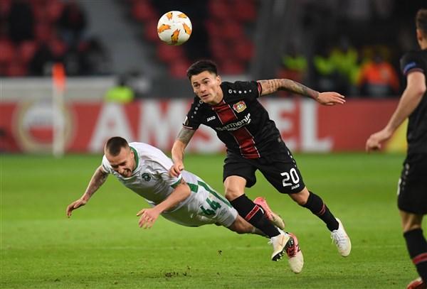 Kèo nhà cái Augsburg vs Leverkusen
