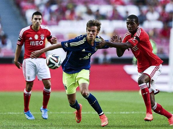 Kèo nhà cái Benfica vs Maritimo