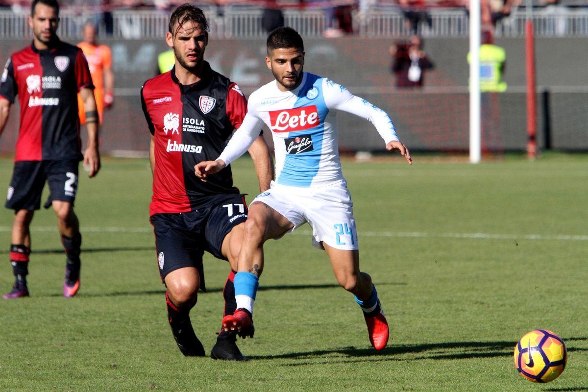 Kèo nhà cái Cagliari vs Frosinone