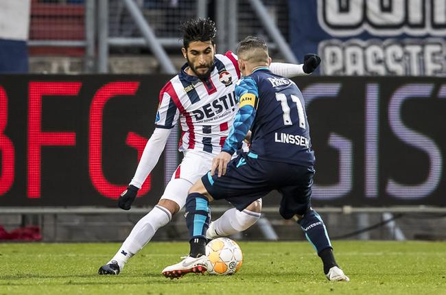 Kèo nhà cái Excelsior vs Willem II