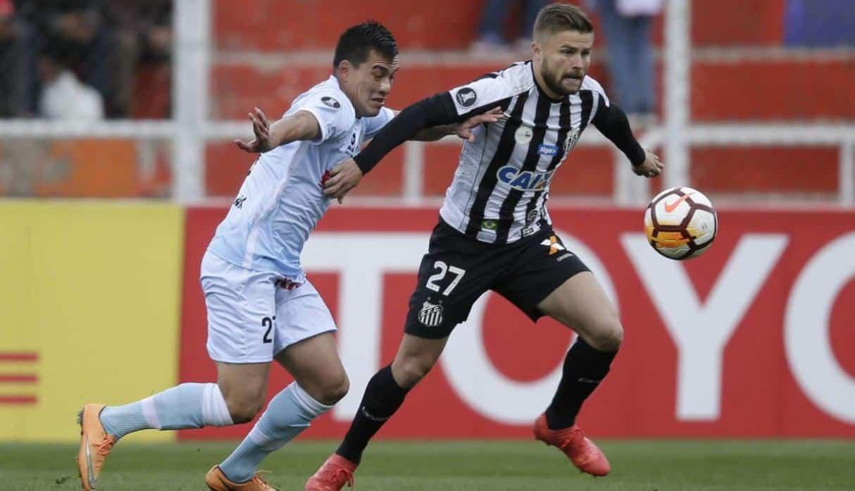 Kèo nhà cái Fortaleza vs Athletico Paranaense