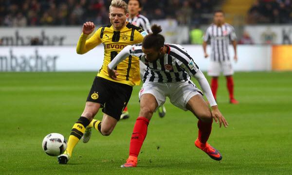 Kèo nhà cái Frankfurt vs Augsburg