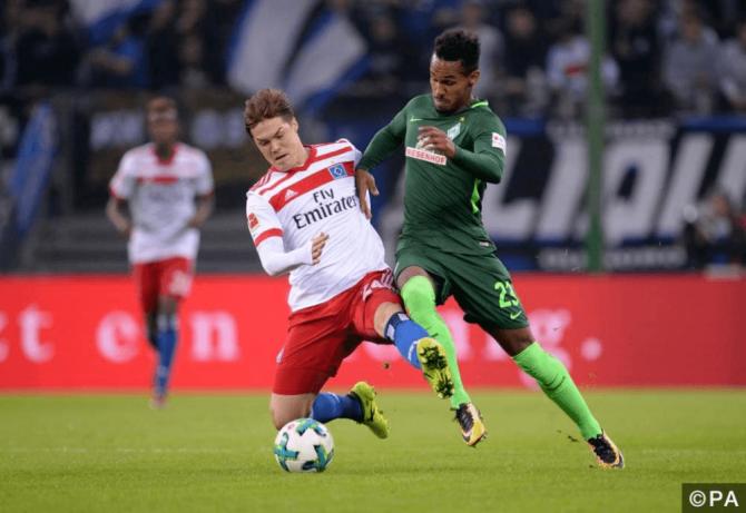 Kèo nhà cái Hamburg vs Magdeburg